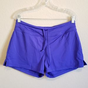 Athleta Athletic Shorts